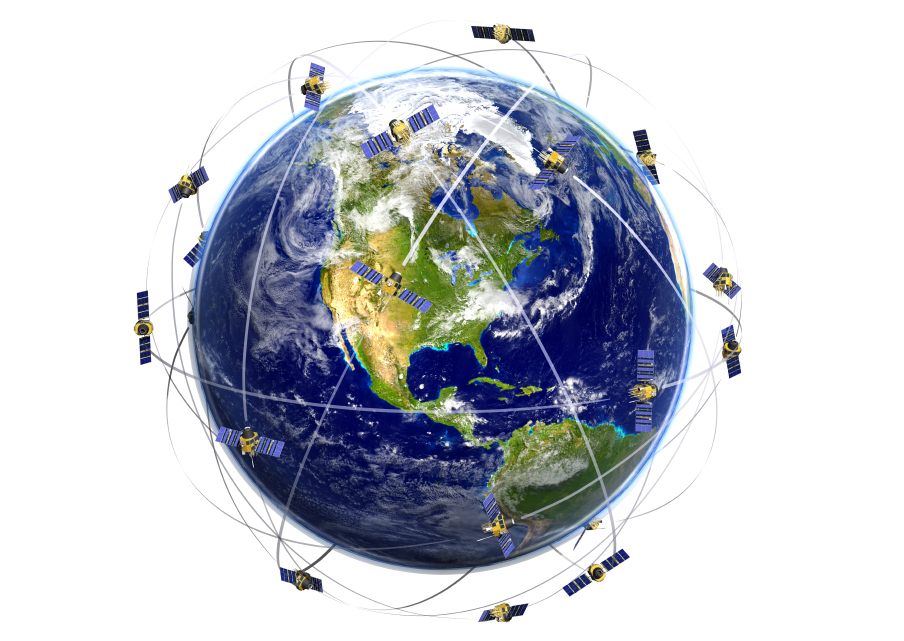 Blip Tack Gps Systems The Science Behind Gps Tracking